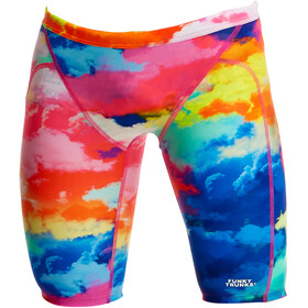 Funky Trunks Training Jammers Boys cumulus